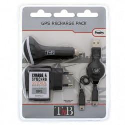 T'nB ACGPFULL1 Pack de recharge GPS