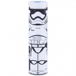 Mimo PowerTube - 2 chargeurs portable - Star Wars : Stormtro