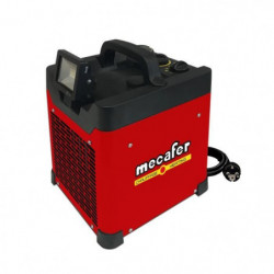 MECAFER Chauffage MH3400L -  3300W - Avec lampe LED