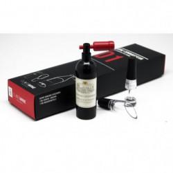 Wine Connaisseur n°1 Les Essentiels