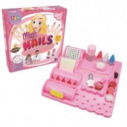 BSM  - Atelier pour ongles enfant Magic Nails