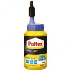 Colle PATTEX Waterproof Biberon 250gr
