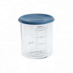 BEABA Maxi Portion - 240 ml - Bleu