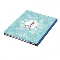 LEXIBOOK - Pochette folio universelle Disney Frozen pour tab