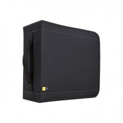 CASE LOGIC 3200122 Classeur CD 320 CD - Noir