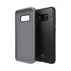 ADIDAS Coque SP Solo Case - Galaxy S8 - Noir et gris