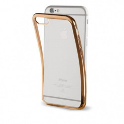 MUVIT LIFE Coque BLING OR Pour APPLE IPHONE 7