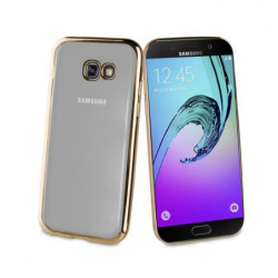 MUVIT LIFE Coque BLING GOLD Pour SAMSUNG GALAXY A3 2017