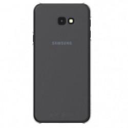 Samsung Coque J4+ transparente