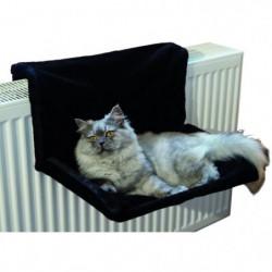 Hamac radiateur Dark - Pour chat