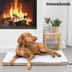 INNOVA GOODS Lit électrique thermique - 18 W - Pour grands a