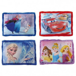 DISNEY Coussin Rectangulaire Assortiment