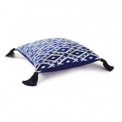 TODAY Coussin Cyclades - 40 x 40 cm - Motif Thasos