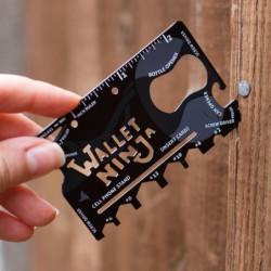 THUMBSUP! Carte Multi outils Ninja
