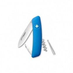 SWIZA Couteau Suisse D01 Bleu