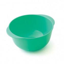 PLASTOREX Bol micro-ondable Polypropylene 35 CL Vert menthe 51498