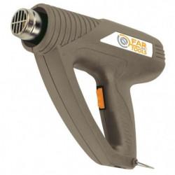 FARTOOLS ONE Pistolet a air chaud HGGW 1500C - 1 500 W