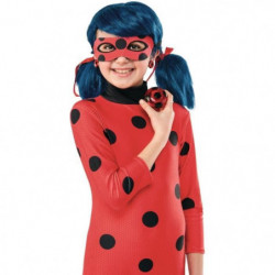 MIRACULOUS - Kit yoyo et Boucles d'oreilles Ladybug