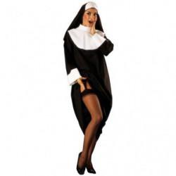 CESAR - A122 - Robe nonne - 46 / 48