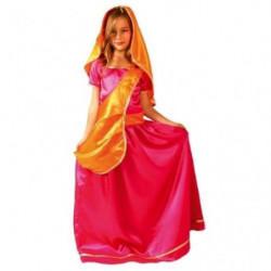 CESAR - F233 - Déguisement Bollywood Sari - 5 / 7 ans