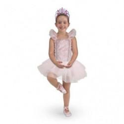 MELISSA & DOUG Costume De Ballerine - Carnaval