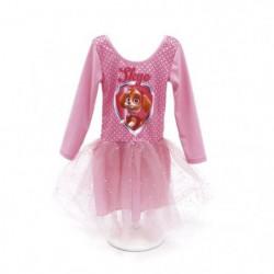 PAT PATROUILLE Tenue de Danse Ballet Pour Enfants de 2, 4 et