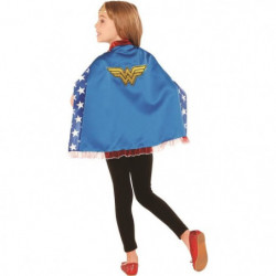 RUBIES - Cape Wonder Woman