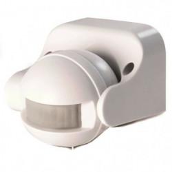 SCS SENTINEL Détecteur de mouvement LightSensor blanc