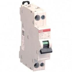 ABB Disjoncteur modulaire phase plus neutre (PH/N) 32 A