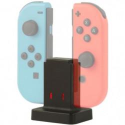 Base de charge 2 Joy-cons Konix pour Switch