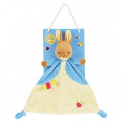 Jemini peter rabbit - pierre lapin doudou +/- 29 cm