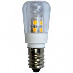 TIBELEC Ampoule LED E14 2.5W 220lm 24V pour portail électriq