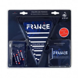 FFF Kit supporter de match
