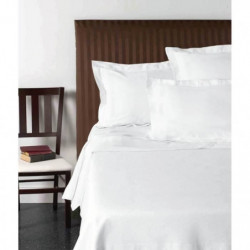 VISION Drap plat 240x300 cm blanc