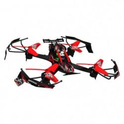 MONDO Ultradrone Pro Racer - Mega Pack Radio commandé - Roug