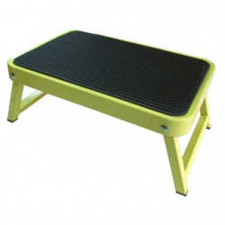 HAILO Plateforme OneStep vert 39x27x21 cm