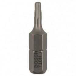 BOSCH Embout de vissage Security-Torx extra-dur T10H 25 mm