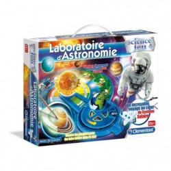 CLEMENTONI Science & Jeu - Laboratoire d'Astronomie - Jeu sc