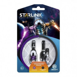 Starlink Pack d'Armes Crusher + Shredder Toys
