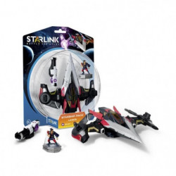 Starlink Pack Vaisseau Lance Toys