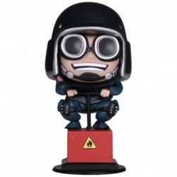Figurine Chibi Six Collection: Thermite