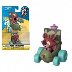 Figurine Funko Super Racers: Five Nights At Freddy's:Foxy le