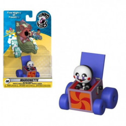 Figurine Funko Super Racers: Five Nights At Freddy's: Marion