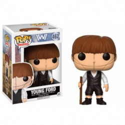 Figurine Funko Pop! Westworld : Young Ford