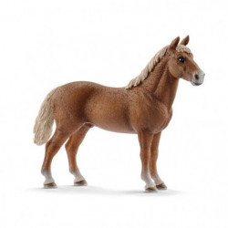 SCHLEICH - Figurine 13869 Étalon Morgan