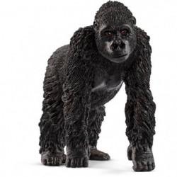 Schleich Figurine 14771 - Animal sauvage - Gorille, femelle