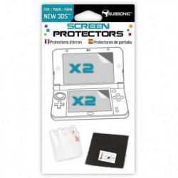 Protection pour écrans pour New 3DS