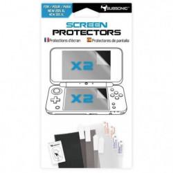 Ecrans de protection pour New 2DS XL