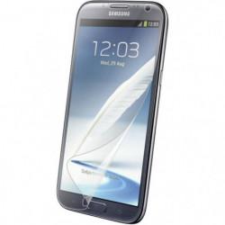 BLUEWAY Lot de 2 proteges-écran  pour Galaxy Note 2 N7100 -