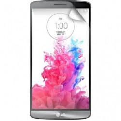 BLUEWAY Lot de 2 proteges-écran  pour LG G3 - Transparent